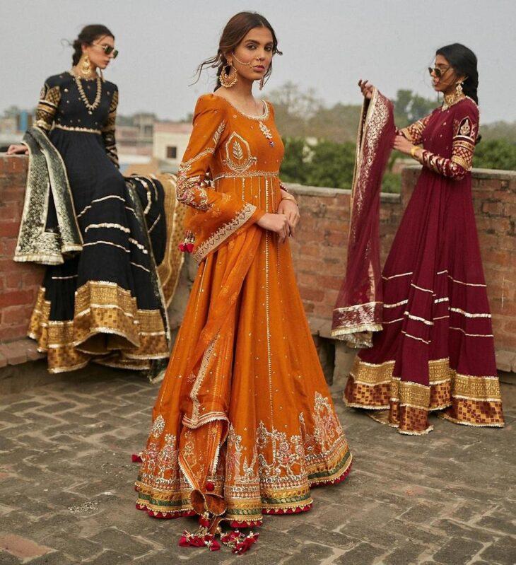 Pakistani Clothing Brands
