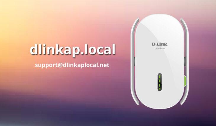 D-link Dap 1620