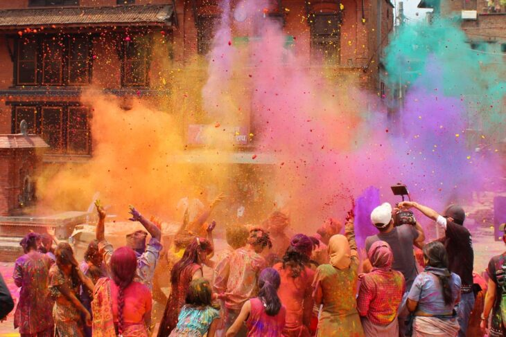 Festivals And Its Traditional Celebration in India
