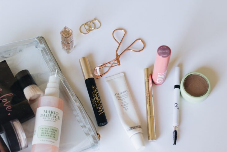 5 Makeup Must-Haves in Your Beauty Bag